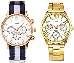 Womens Watches (Kitcone Analog Multi-colour Dial Womens Watches )-nw 4781418