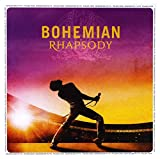 Queen: Bohemian Rhapsody soundtrack [CD]