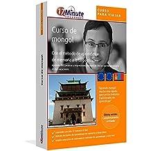 Curso para viajar de mongol: Software compatible con Windows y Linux. Aprende mongol para tu viaje a Mongolia