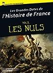 Les grandes dates de l'Histoire de Fr...
