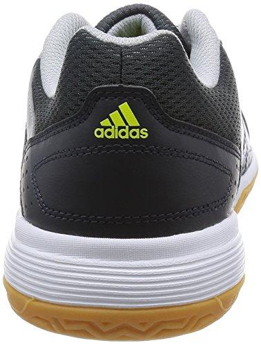 Adidas Volley Ligra Court Innen Schuh - SS15 VISGRE/FTWWHT/SESOYE