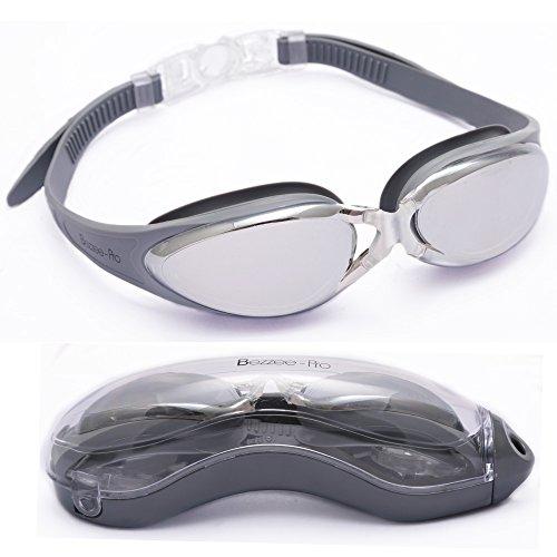 Occhialini da Nuoto Bezzee Pro Expert- Lenti