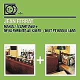 Maria / A Santiago - Deux Enfants Au Soleil / Nuit Et Brouillard