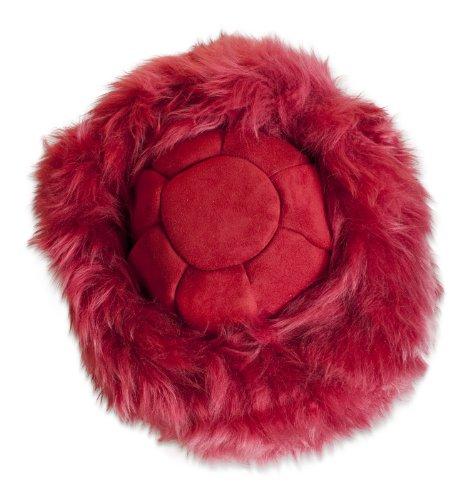 Nordvek Luxury Russian Style Cossack 100% Genuine Womens Sheepskin