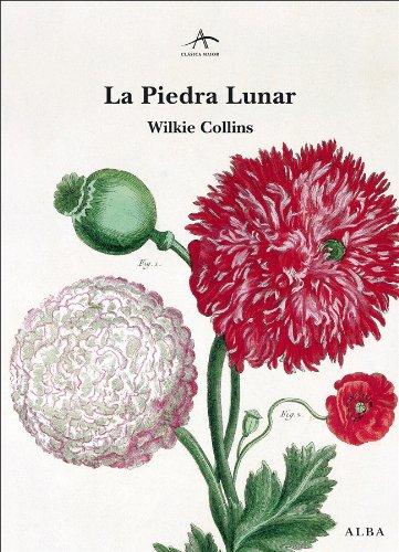 La Piedra Lunar (Clásica Maior) par Wilkie Collins