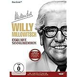 Willy Millowitsch  Exklusive Sammler-Edition