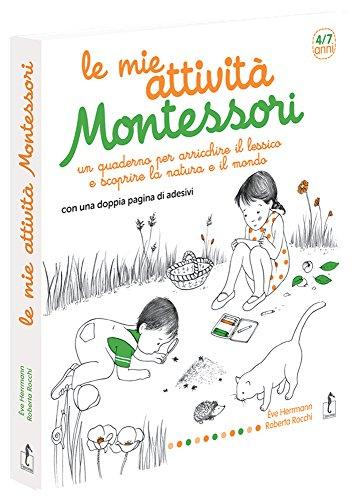 Le mie attivit Montessori