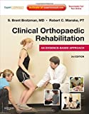 Clinical Orthopaedic Rehabilitation: An Evidence-Based Approach - Expert Consult: Print and Online (Expert Consult Title: Online + Print)
