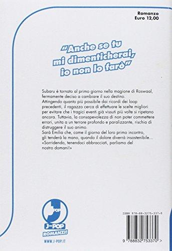scaricare ebook gratis Re: zero. Starting life in another world: 3 PDF Epub