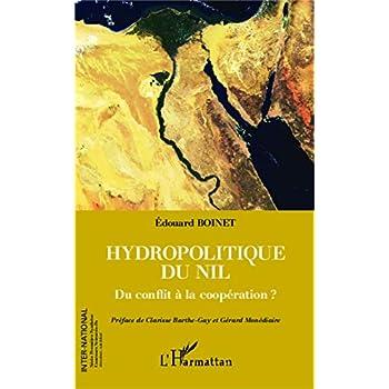 Hydropolitique du Nil: Du conflit à la coopération ?