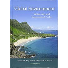 Global Environment – Water, Air, and Geochemical Cycles