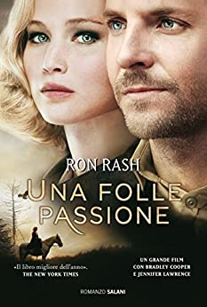 Una folle passione di [Rash, Ron]