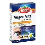 Abtei Augen Vital Tag & Nacht Kapseln 30 stk