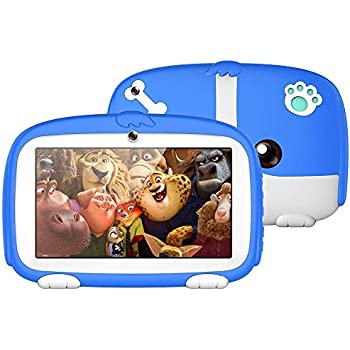 MOGOI Tableta Portátil para Niños de 7