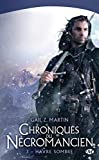 Les Chroniques du Nécromancien, Tome 3: Havre Sombre