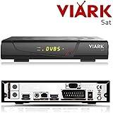 Viark SAT H265 Receptor satélite HD + cable HDMI 2 metros de largo