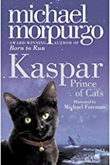 Kaspar: Prince of Cats Paperback
