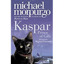 Kaspar: Prince of Cats