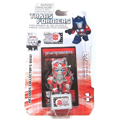 Transformers Minifiguren (Sentinel Prime Transformers Kino 30th Anniversary Series 1 Mini-Figur 15)