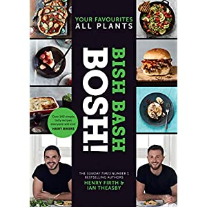 BISH BASH BOSH!: The Sunday Times bestseller 8