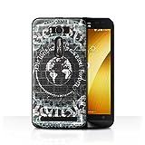 Stuff4 Hülle / Case für Asus Zenfone 2 Laser ZE500KL /