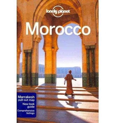 [(Morocco)] [Author: James Bainbridge] published on (September, 2011)