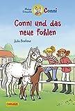 Conni und das neue Fohlen (farbig illustriert) (Conni-Erzählbände, Band 22)