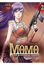 Momo - The beautiful spirit Vol.2