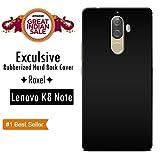 Lenovo K8 Note (Black, 64 GB) / Lenovo K8 Note (Gold, 64 GB) Roxel Exclusive 3D Hard Back Case Cover For Lenovo K8 Note (Black, 64 GB) / Lenovo K8 Not