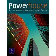 Powerhouse: An Intermediate Business English Course Coursebook by David Evans (2000-02-15)