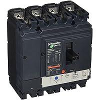 Schneider Electric LV429651 Disyuntor NSX100F TM80D 4P4R
