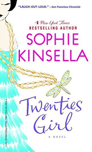 [(Twenties Girl* Export MM)] [By (author) Sophie Kinsella] published on (January, 2010)