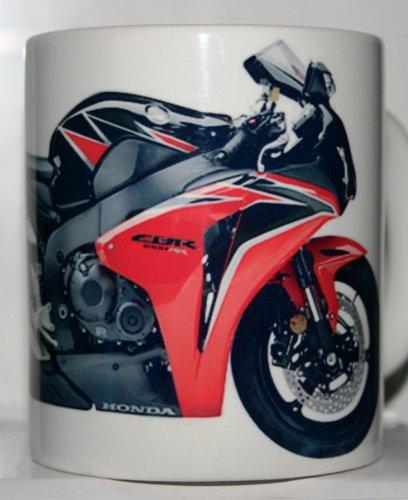 mugs-n-more-tazza-con-motivo-motocicletta-suzuki-honda-kawasaki-chopper-aprilla-yamaha-ecc-2010-hond