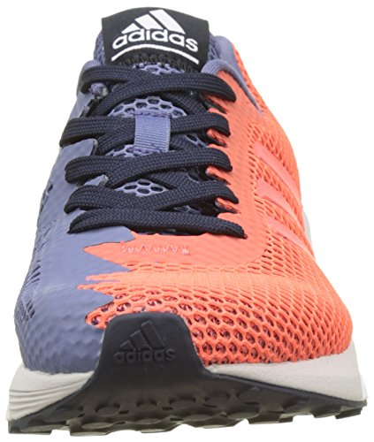 adidas Damen Vengeful W Laufschuhe, Mehrfarbig (Super Purple S16/Super Purple S16/Easy Coral S17), 36 EU