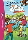 Zizanie au zoo 02 - Hopi, l'aigle royal par Alix