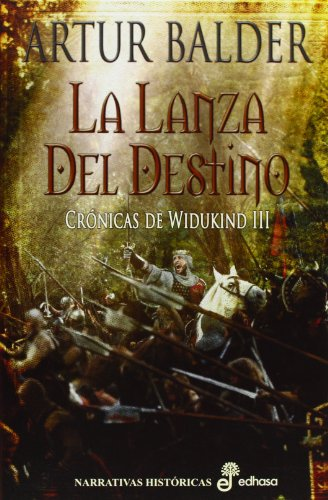 La Lanza Del Destino descarga pdf epub mobi fb2