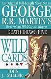 Wild Cards: Death Draws Five (English Edition)