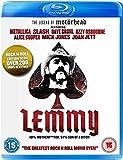 ENTERTAINMENT ONE Lemmy [BLU-RAY] kostenlos online stream