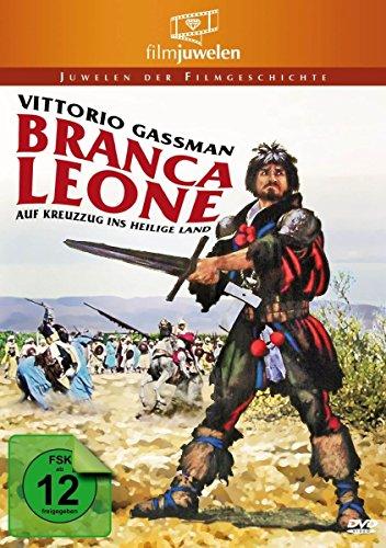 Bild von Brancaleone 2: Brancaleone auf Kreuzzug ins Heilige Land (Filmjuwelen)