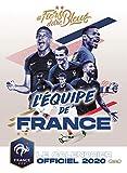 Le calendrier officiel 2020 de l'équipe de France...