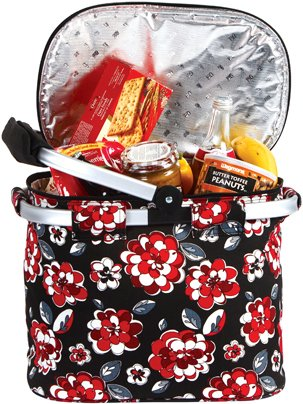 picnic-plus-psm-148rc-shelby-plegable-market-tote-red-carnation