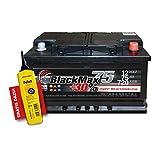 BlackMax+30% - 12 V