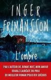 L'Ombre dans l'eau (French Edition)
