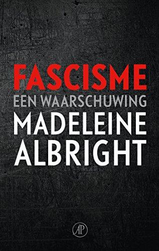 Fascisme (Dutch Edition)
