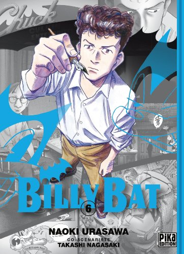 Billy Bat Vol.6