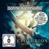 Evoluzion - Best of (2 CDs + DVD) (Deluxe Edition) -