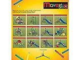 Moveandstic Basic Baukasten - 5
