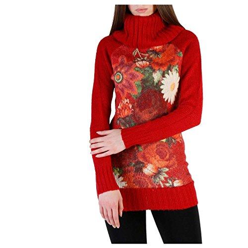 Desigual 39J2119 Sweaters Women