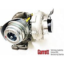 OEM Cargador de Turbo Garrett 28201 – 2 A400 282012 ...