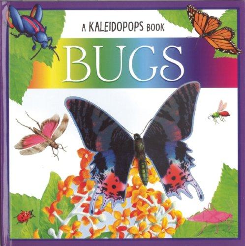 Bugs (Kaleidopops Book)